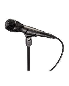 Audio-Technica ATM710 Cardioid Condenser Vocal Microphone (ex-demo)
