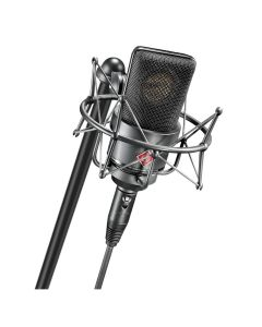 Neumann TLM 103 Studio Set Microphone, Nickle