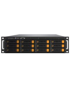 Ardis HyPerDDP12D Ethernet SAN Shared Storage Server