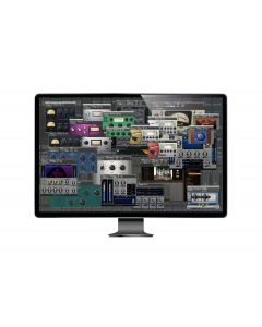 Avid Complete Plug-in Bundle 3 Year Subscription